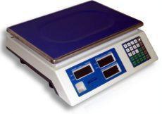 ACS-A mérleg (15 kg-ig)