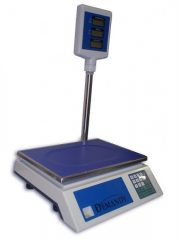 ACS-A Tornyos mérleg (15 kg-ig)