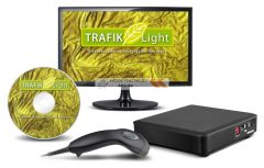 Trafik LIGHT készletnyílvántartó rendszer