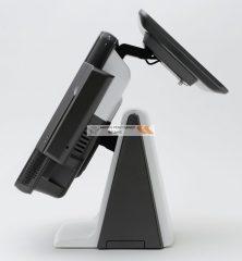 """Monitor LCD 9,7""""-os P10+ és P21+ típusokhoz (vevő oldali kijelző)"""