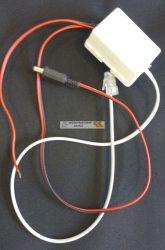 Micra Sento fióknyitó elektronika hagyományos régi kasszához